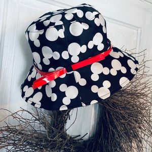 Disney Parks Mickey Mouse Bucket Hat